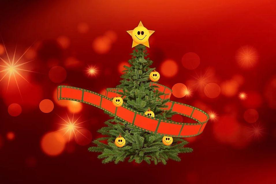 Christmas Film Night