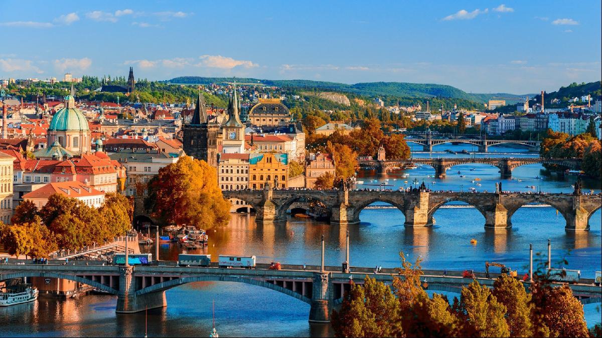 Berlin & Prague Easter Tour