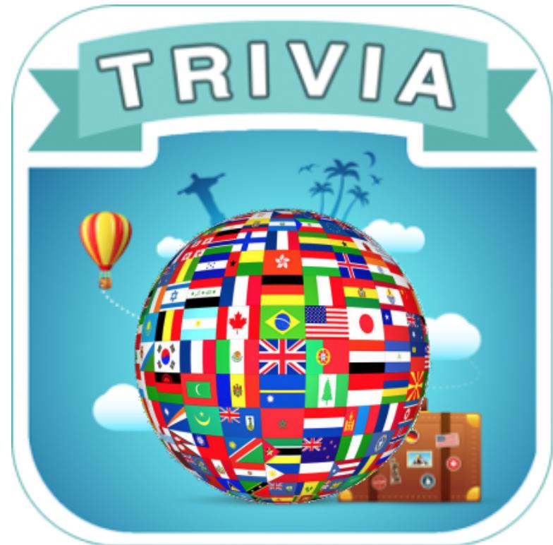 International Trivia w ALL Schools!