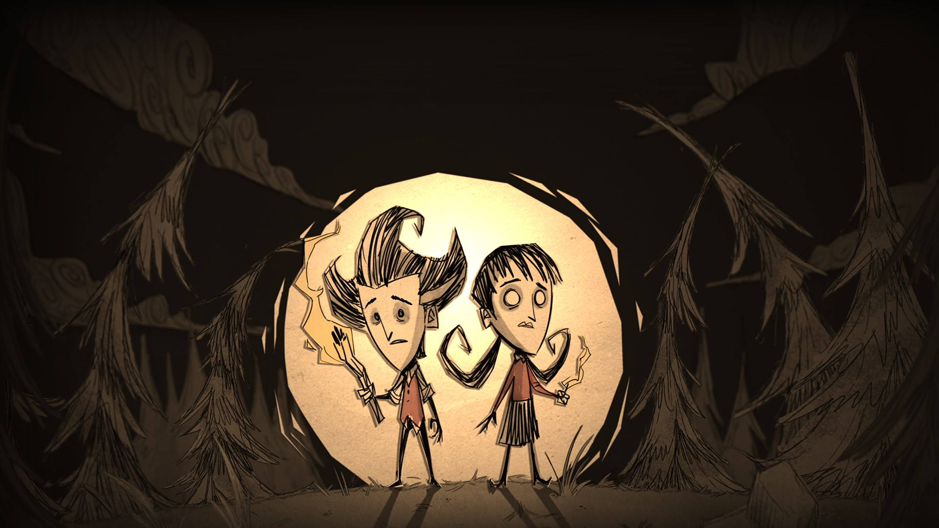 Let's Play: Don't Starve Together