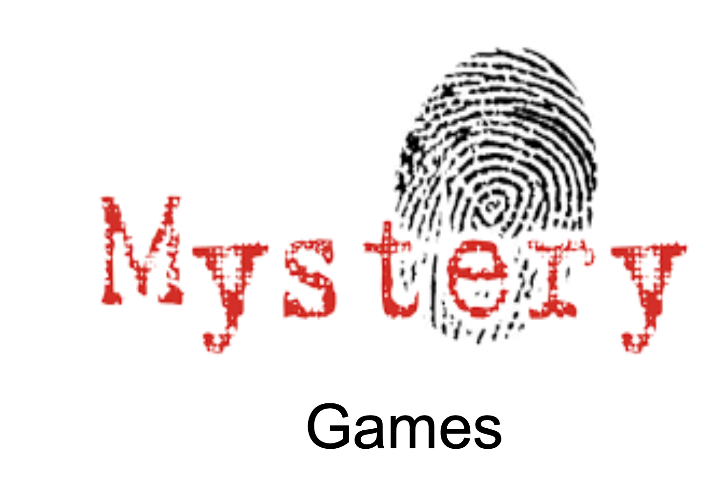 Mystery Game!