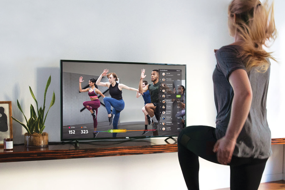 10 Best At-Home Workout Videos!