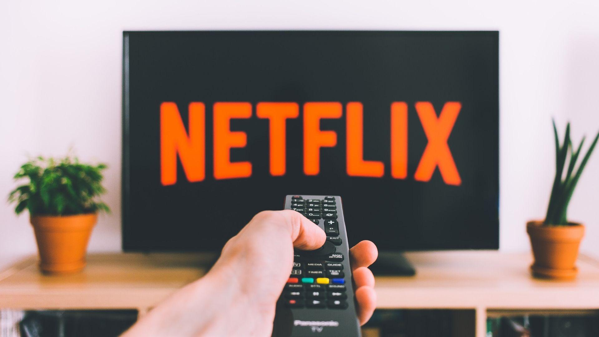 Netflix watch party 15:30