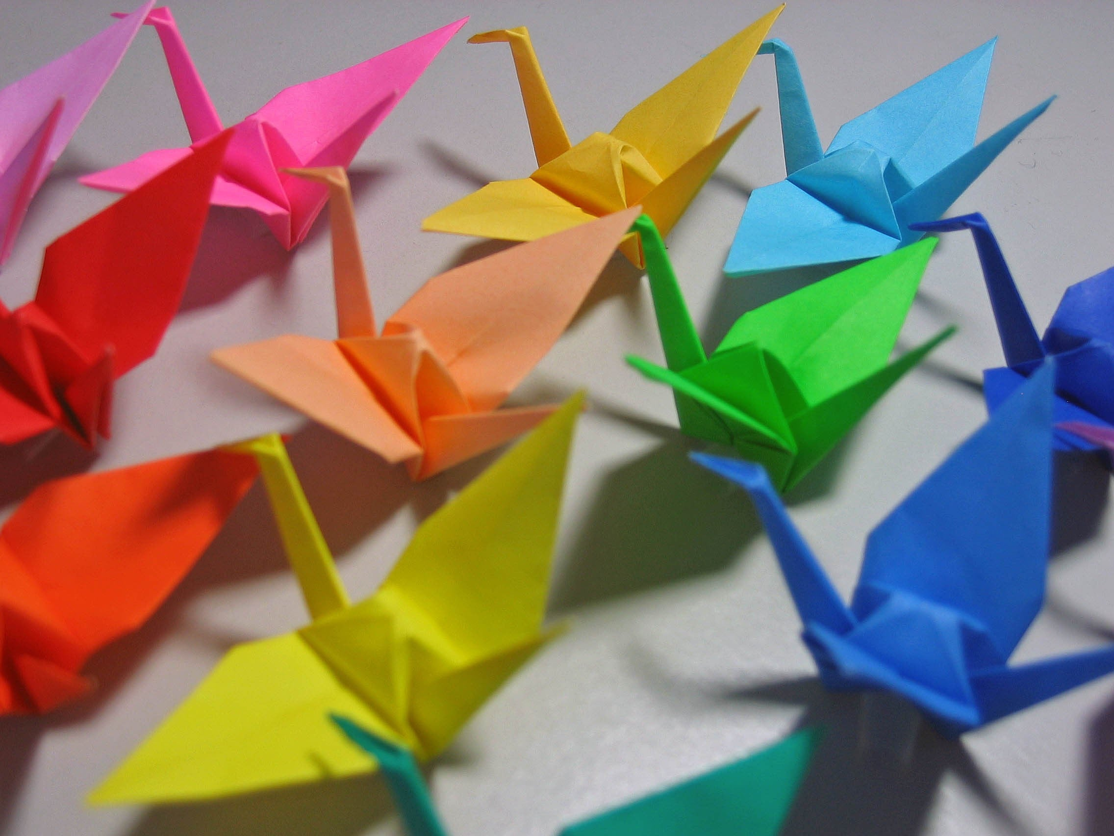 Online Origami 15:30