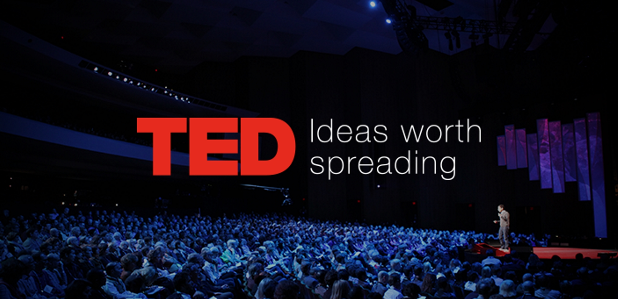 Ted and Talk!