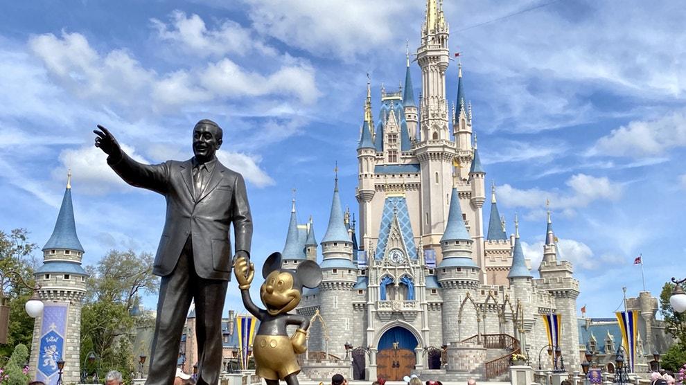 Disney Tour!
