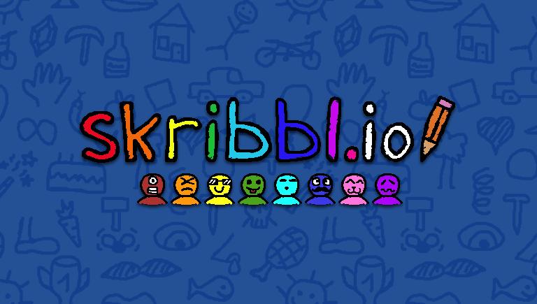 Let's Play Skribbl!