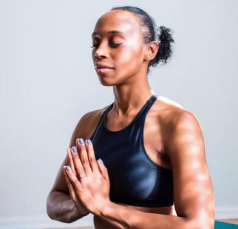 Yoga and Meditation Club