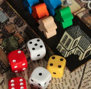 Virtual Boardgames