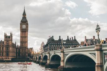 City of London Film Location Tour