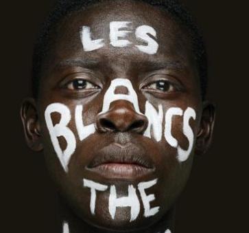 National Theatre - Les Blancs