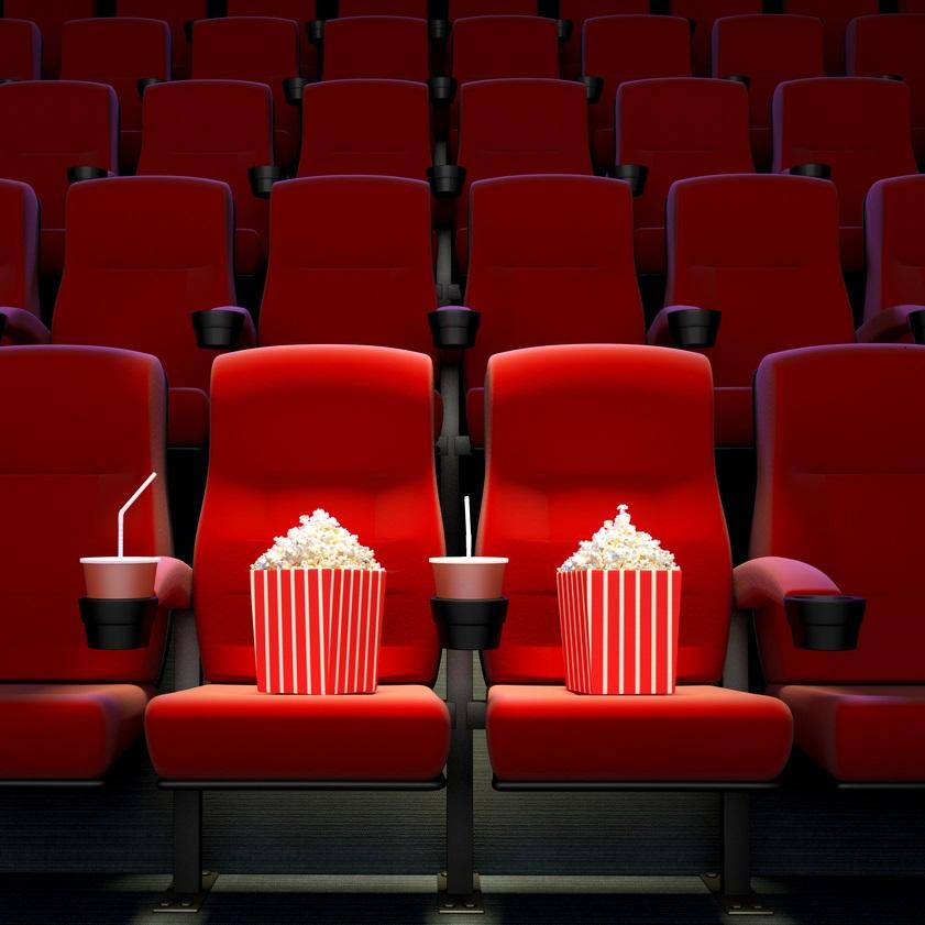 Brand-new Virtual City Cinema