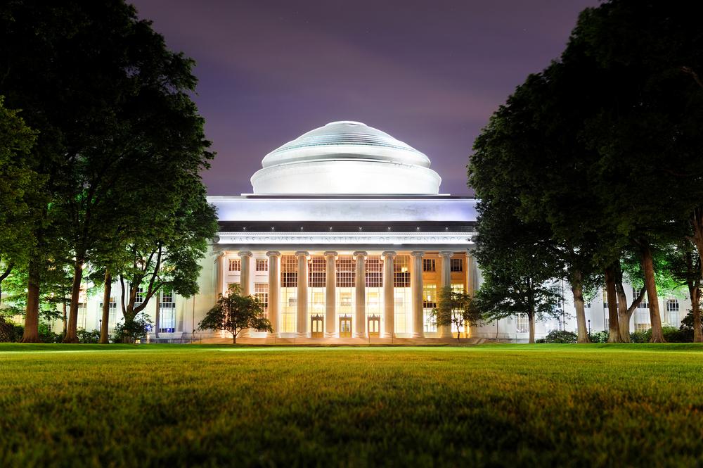 MIT Tour