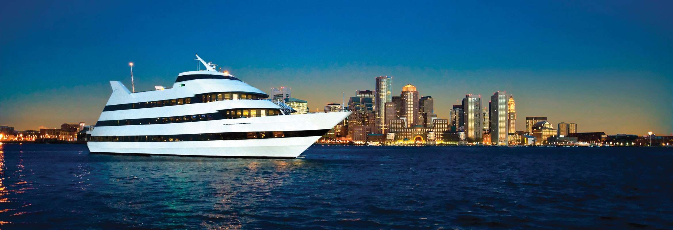 Harbor Cruise Party