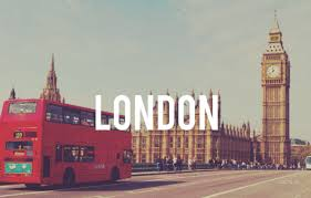 Full Day Trip to London
