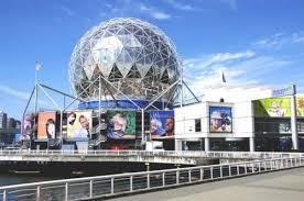 Calgary Science Centre