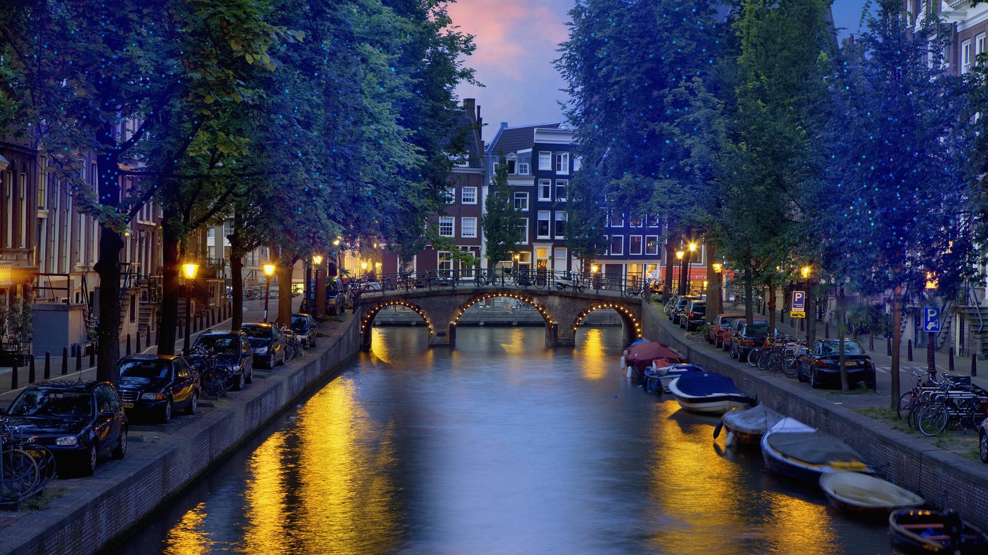 Amsterdam 3 Day Excursion