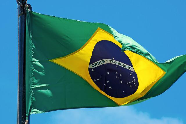 Brazilian Night!