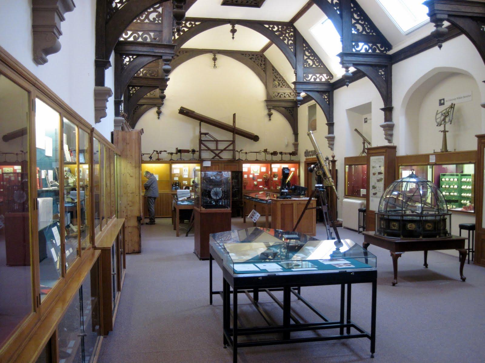 Whipple Museum