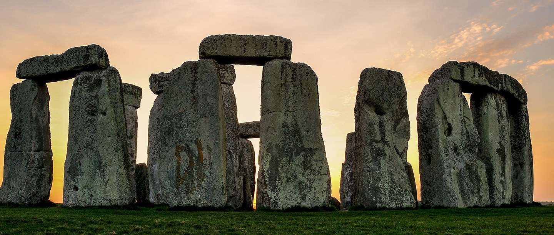 Stonehenge and Salisbury