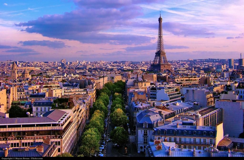 Paris (3 day excursion)