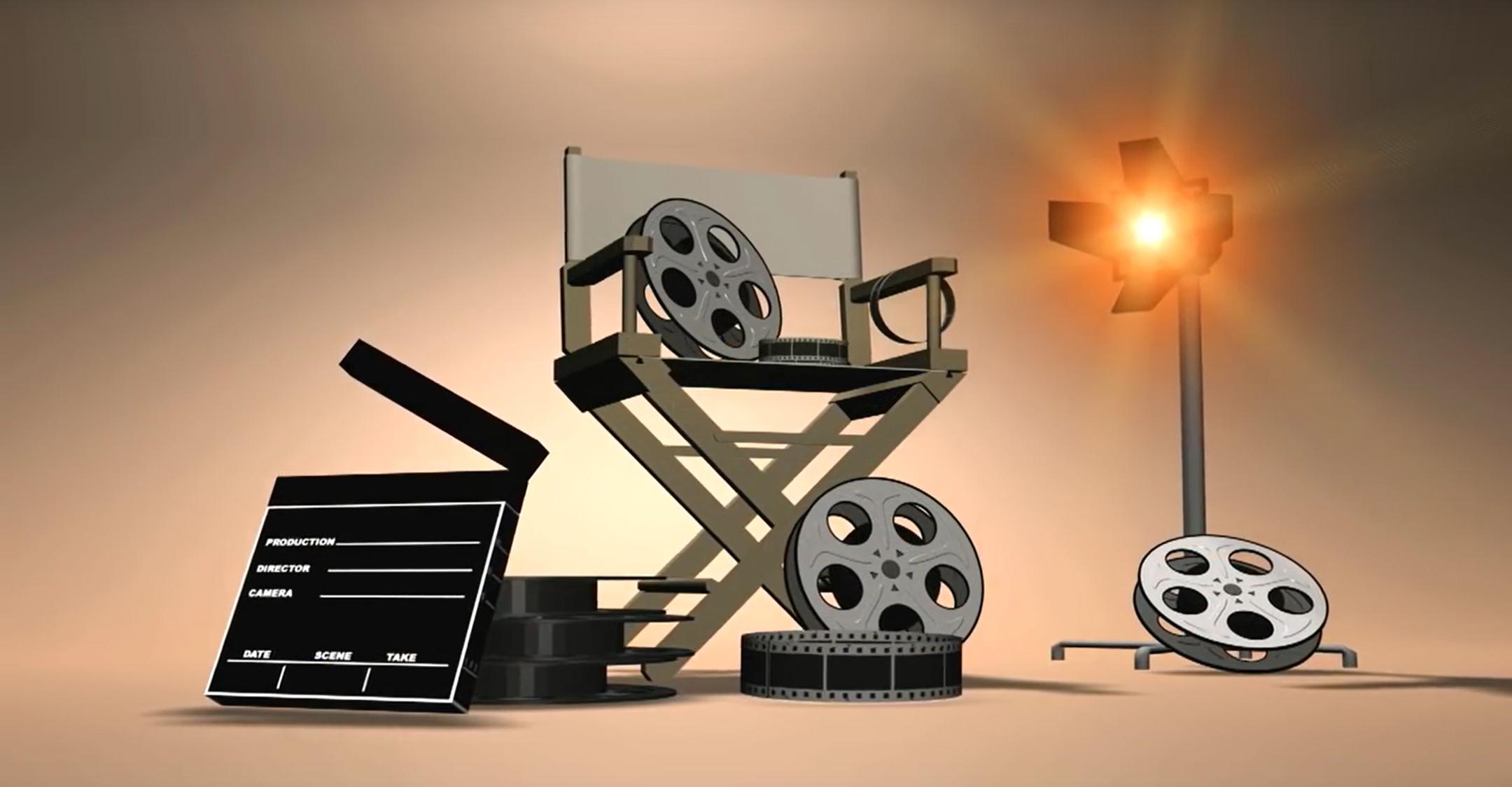 Film Afternoon