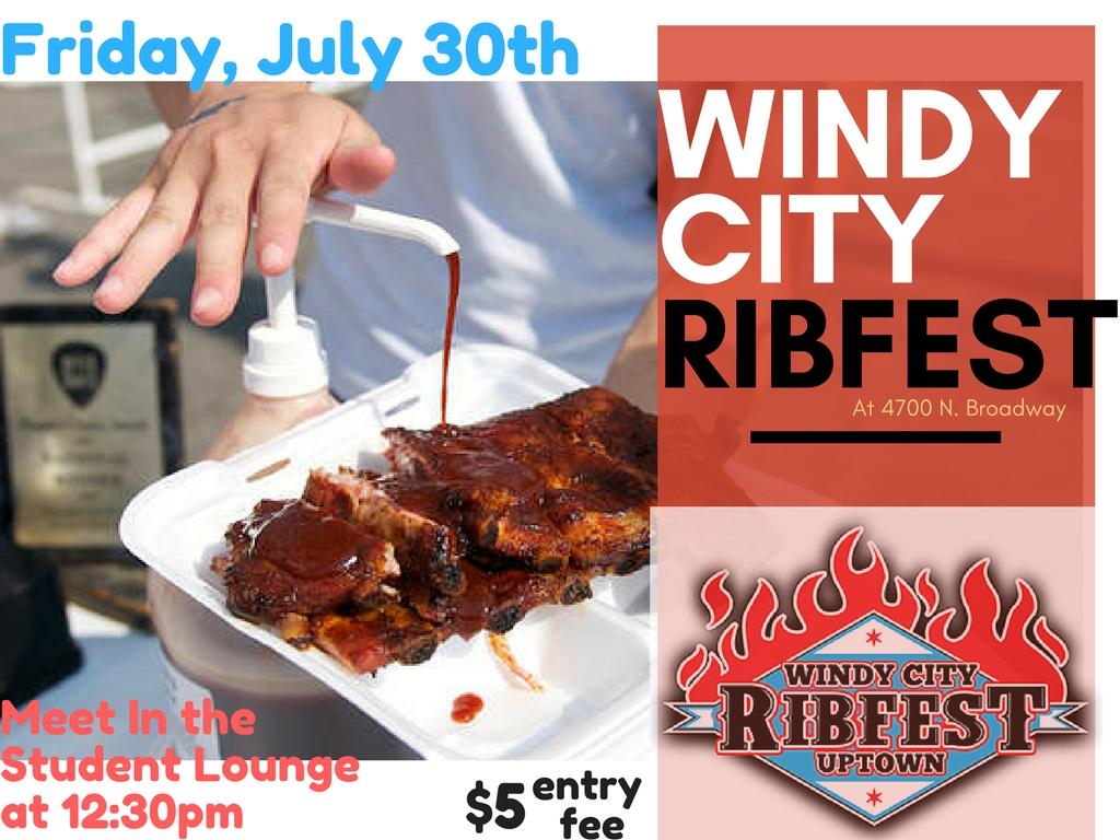 Windy City Ribfest