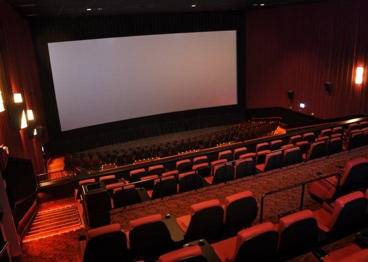 Icon Movie Theater