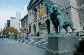 The Art Institute of CHI