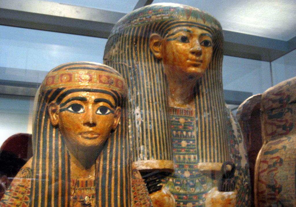 British Museum LATES