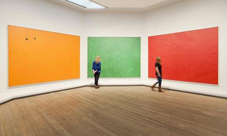 Tate Modern LATES