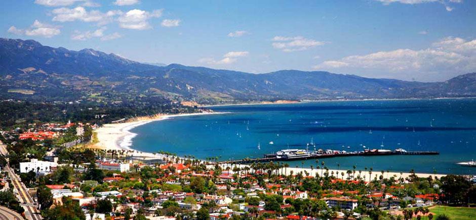 Trip to Santa Barbara