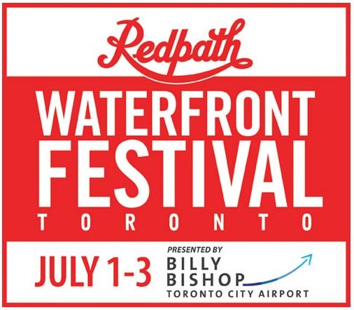 Redpath Toronto Festival